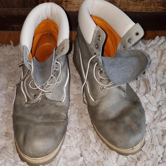 Timberland size 13 boots